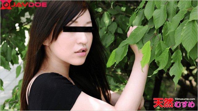 Jav Hd 10Musume 082512_01 Mari Ono Amateur job Sumaho instructor is Sumata