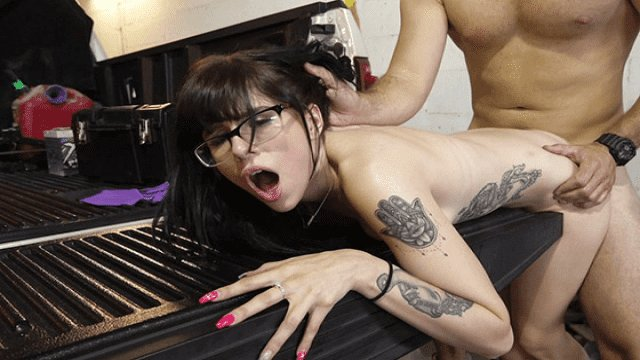 Jav Hd [BangRoadSide] Isabel Moon Gets A Lesson In Getting Used By Cock 03.12.2019